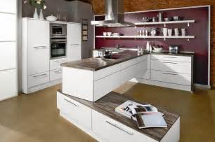 interior design in kitchen photos stylish contemporary kitchens from bauformat