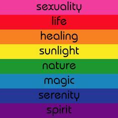 rainbow colors meaning origins of the rainbow flag liberate
