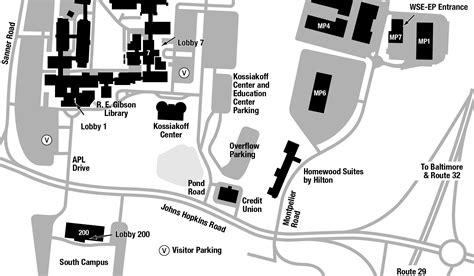 applied physics laboratory johns hopkins university