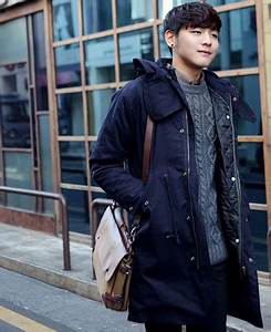 Korean Fashion For Men: Winter Fashion 2012 | Seoul ...