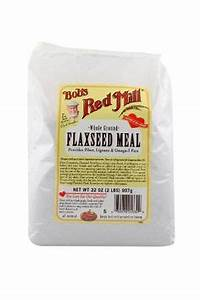 Bob's Red Mill Flaxseed Meal, 32-Ounce (Pack « Lolly Mahoney  Thrush Flaxseed