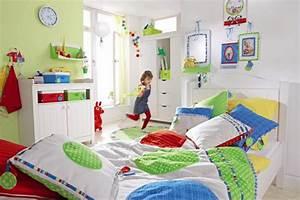 Piraten Kinderzimmer Gestalten : kinderzimmer bunt gestalten ~ Michelbontemps.com Haus und Dekorationen