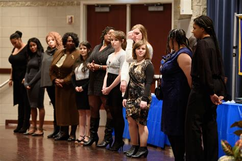 Joint Honor Society Induction At Prairie State College Celebrates Many Student Successes Enews