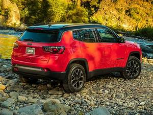2020 Jeep Compass Mpg  Price  Reviews  U0026 Photos