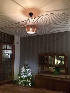 Petite Friture Luminaire : lampe vertigo cuivre constance guisset diteur petite ~ Preciouscoupons.com Idées de Décoration