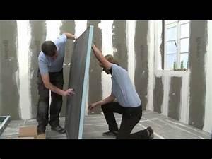 Panneaux D Habillage Pour Rénover Sa Salle De Bains : r nover sa salle de bains par l 39 exemple solutions wedi ~ Melissatoandfro.com Idées de Décoration
