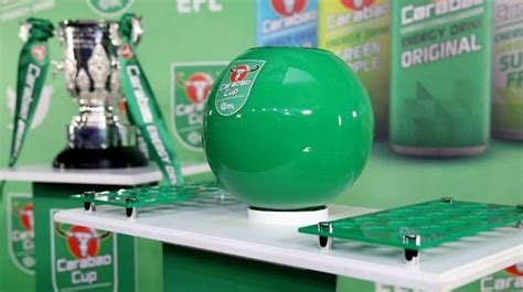 Carabao Cup 2020 – Fourth Round Draw – Live TV Coverage on ...