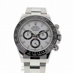 Montre Rolex Occasion Particulier : montre rolex daytona c ramique 116500 occasion achetez ~ Melissatoandfro.com Idées de Décoration