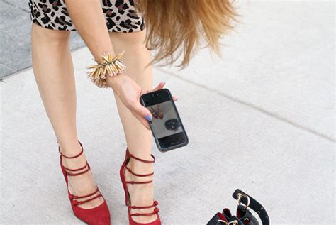Advice Blog For Shoe Lovers