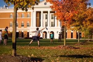 Bridgewater College Virginia