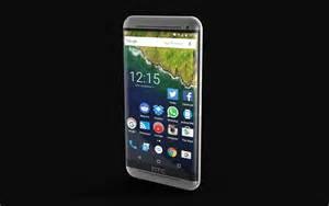 2017 New HTC Phone