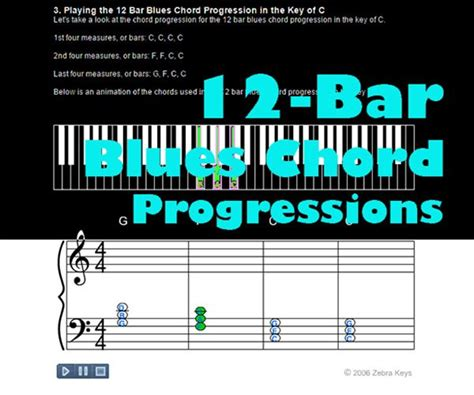 105 Best Images About 50 Free Piano Lessons On Pinterest