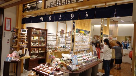 accessoires shop quot tamayura by anahita stones quot shop in tokyo solamachi the tokyo skytree explorer
