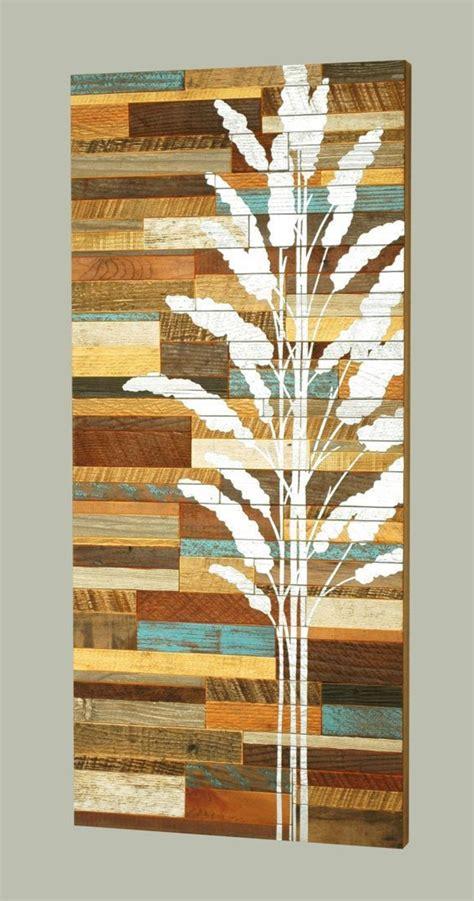 Wanddeko Aus Holz by 40 Verbl 252 Ffende Ideen F 252 R Wanddeko Aus Holz