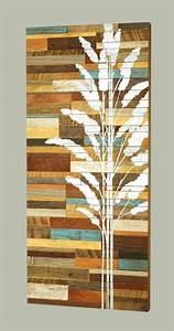 Türschild Selber Machen Holz : 40 verbl ffende ideen f r wanddeko aus holz ~ Lizthompson.info Haus und Dekorationen