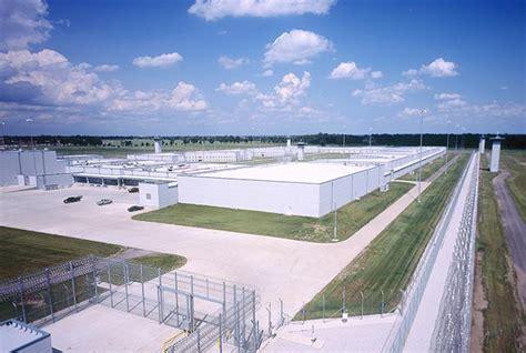 federal bureau of prisons u s penitentiary terre haute clark construction