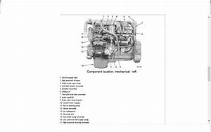 Wiring Diagram  28 Dt466 Engine Diagram