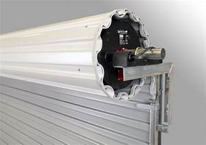 Gliderol Roller Garage Doors