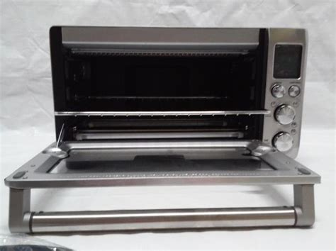 breville smart oven pro accessories breville smart oven pro convection toaster oven with