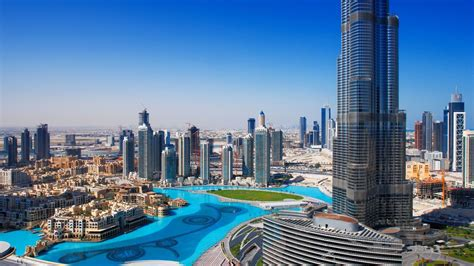 Dubai Wallpapers (81+ background pictures)