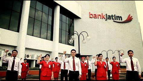 lowongan kerja bank jatim lamongan oktober