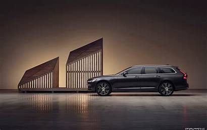 V90 Volvo Inscription Recharge T8 Awd Cars