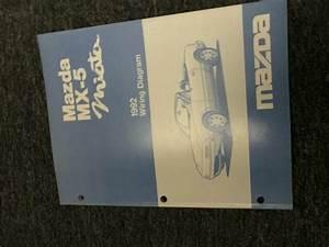 1992 Mazda Miata Mx