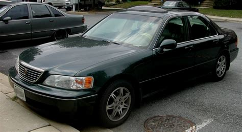 Acura Rl 98 by For Sale 98 Acura 3 0 Cl Auto 74k 4100 Or