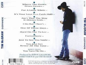 Everywhere - Tim McGraw | Songs, Reviews, Credits | AllMusic