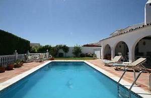 espagne location de vacances 4 mijas costa With ordinary location vacances villa piscine privee 8 malaga location espagne villas
