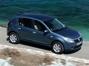 Dacia Sandero 2010 : 2008 2013 dacia sandero autoguru ~ Gottalentnigeria.com Avis de Voitures