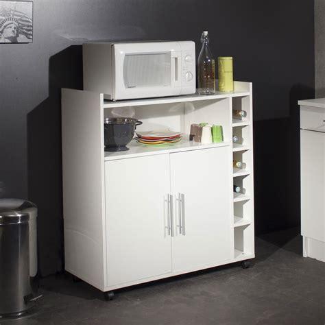 meuble cuisine pour micro onde meuble de cuisine pour four et micro onde id 233 es de
