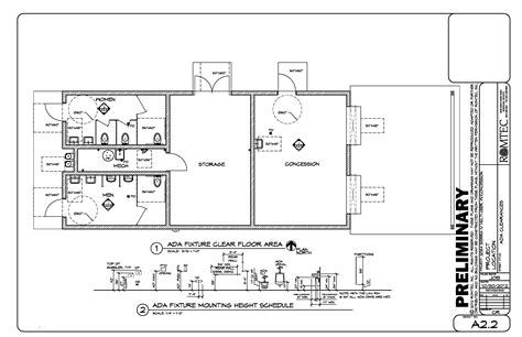ada bathroom design restroom design and the with disabilities act