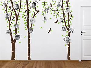 Wand Mit Fotos Dekorieren : wandtattoo f r schule und klassenraum kreative ideen ~ Markanthonyermac.com Haus und Dekorationen