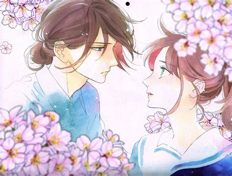 anime josei romance 2017 shoujo lovers guia shoujo animes da temporada de