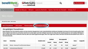 Rechnung Reklamieren : so funktioniert 39 s bank austria ~ Themetempest.com Abrechnung