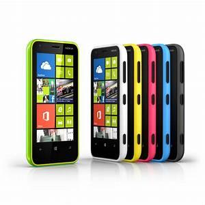 Nokia Unveils Lumia 620, China Mobile Picks Up Lumia 920T ...