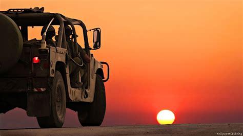 sunsets desert photography jeep  wallpaper