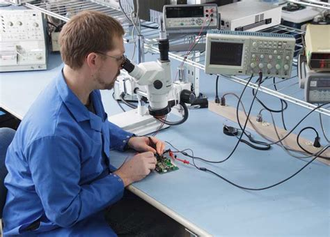 Pcb Failure Analysis Lab Free Quote Hours