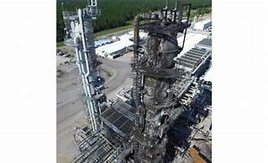 Brazed Aluminum Heat Exchanger Failure Cause Of Gas Plant