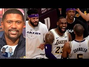 Lakers will continue to stay 'hot' – Jalen Rose | Jalen ...