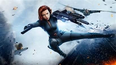 Widow 4k Wallpapers Scarlett Johansson Superheroes Hdqwalls