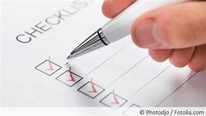 Checkliste Für Wohnungskauf : hilfreiche checklisten bei das telefonbuch ~ Markanthonyermac.com Haus und Dekorationen