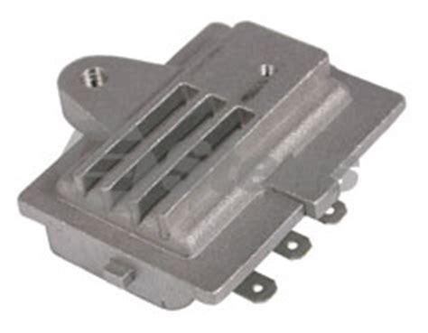 deere voltage regulator for onan engines made by