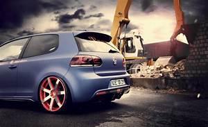 Volkswagen Golf Vi : volkswagen golf vi by bbm motorsport ~ Gottalentnigeria.com Avis de Voitures
