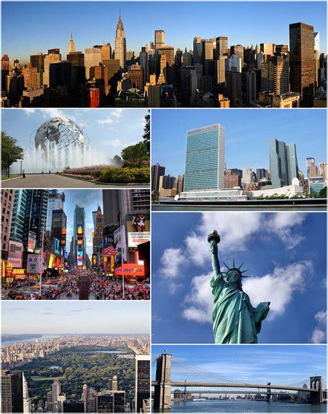 Nowy Jork Wikipedia Wolna Encyklopedia