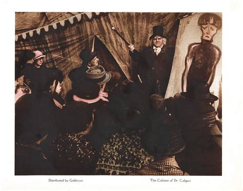 the cabinet of dr caligari 2005 imdb