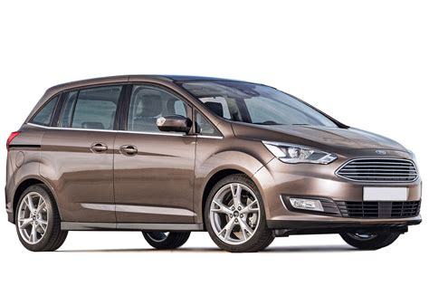 c max ford ford grand c max mpv review carbuyer
