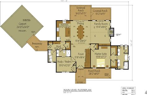 Floor Master House Plans by Modern Farmhouse House Plan Max Fulbright Designs