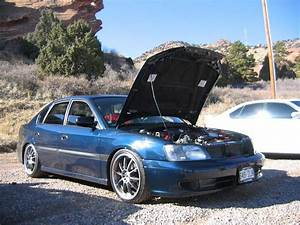 2002 Subaru Legacy L Dyno Sheet Details